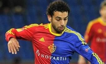 Chelsea : Salah prêté à la Roma (officiel)