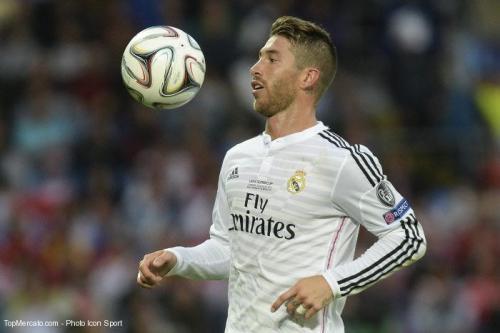 Sergio Ramos rejette une énième offre du Real Madrid