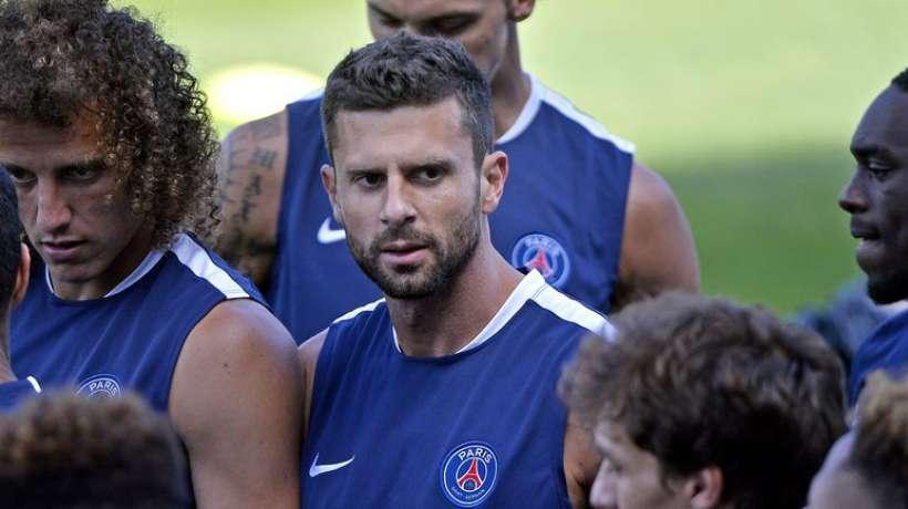 Les joueurs du PSG ne veulent pas entendre parler d'un départ de Thiago Motta !