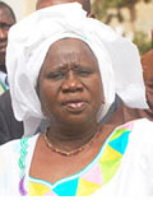 Mata Sy Diallo quitte Niasse et rejoint Malick Gackou au Grand Parti