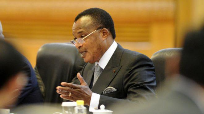 """""""Des arrestations arbitraires"""" au Congo"""