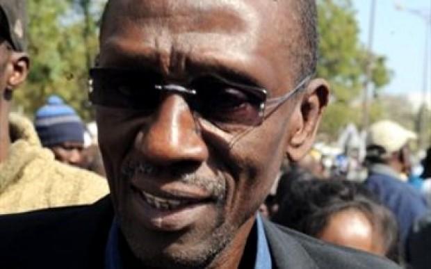 «Si Karim Wade est maintenu en prison, c'est parce que…» : Doudou Wade.