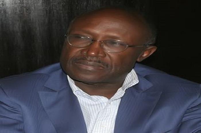 Abdou Mbow : «Mamadou Lamine Loum appartient au passé».
