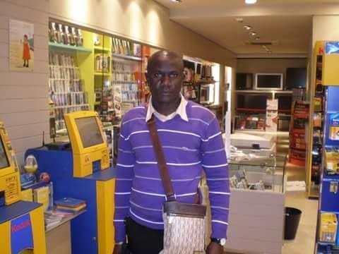 Photo de Mor Sylla, l'émigré sénégalais tué à Salou en Espagne
