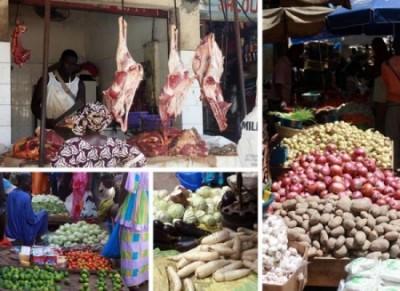Prix à la consommation en Juillet : Une flambée des prix de   certains  produits