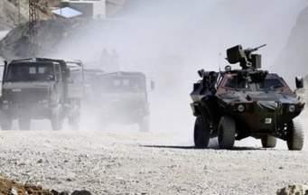 Turquie: attaque du PKK, plusieurs morts