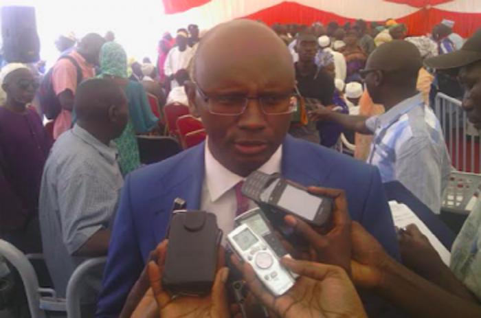 Recasement des marchands tabliers : la mairie de Dakar dégage une enveloppe de 9 milliards