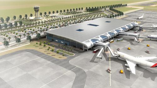 Aéroport International Blaise Diagne : Les raisons du blocage des travaux