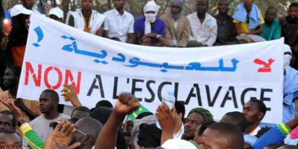 Mauritanie : l'esclavage devient un « crime contre l'humanité »