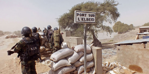 Cameroun : 2 450 soldats participeront à la force multinationale de lutte contre Boko Haram