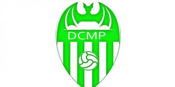 Le Logo du DC Motema Pembe © DR