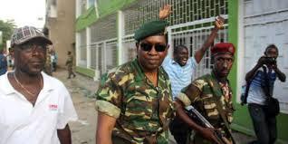 Burundi: assassinat d'un ancien chef d'état-major de l'armée