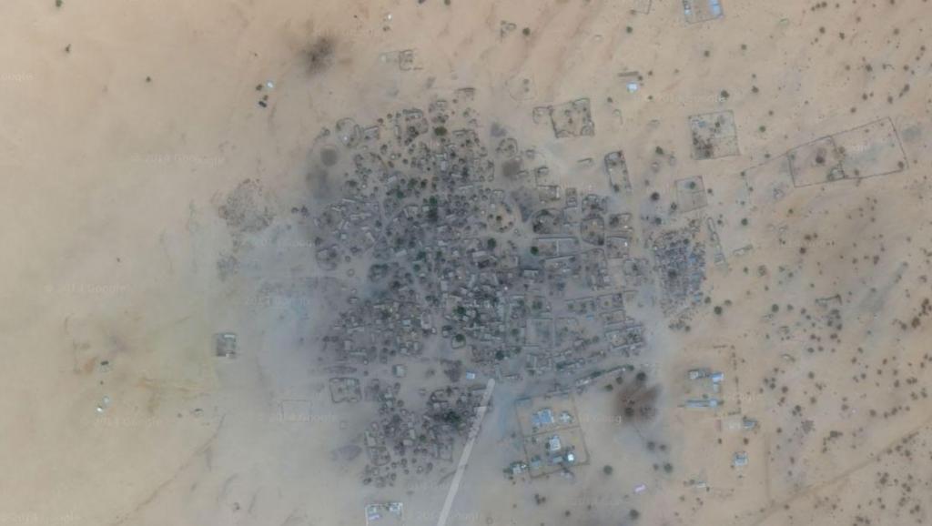 Emoi au Mali après l'assassinat d'un imam