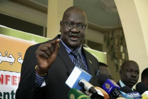 Soudan du Sud: Reprise des négociations à Addis Abeba