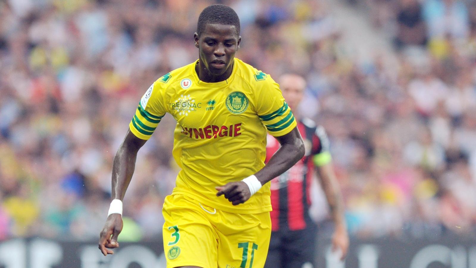 Sunderland s'intéresse à Djilobodji