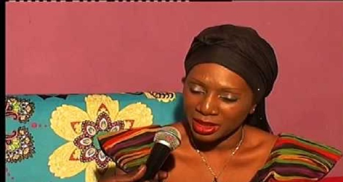 Ngoné Ndour a perdu son époux.