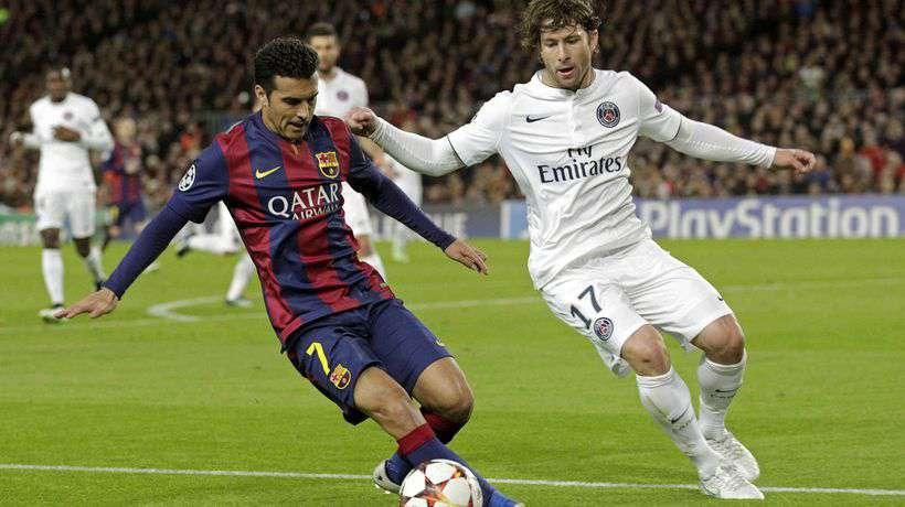 Manchester United, Barça : ça chauffe pour Pedro