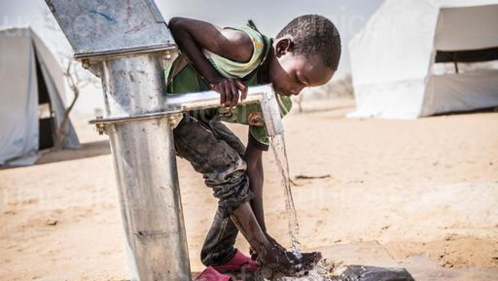 RCA: des forages pour l'eau et pour la réinsertion des combattants