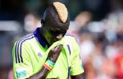 Kara Mbodji rate ses débuts avec Anderlecht