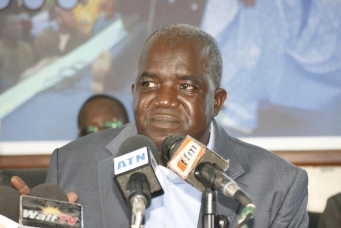 Urgent : la marche du PDS interdite par le préfet de Dakar