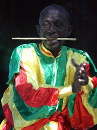 Nécrologie : décès de Doudou Ndiaye Rose vers 12heures à l'hôpital le Dantec