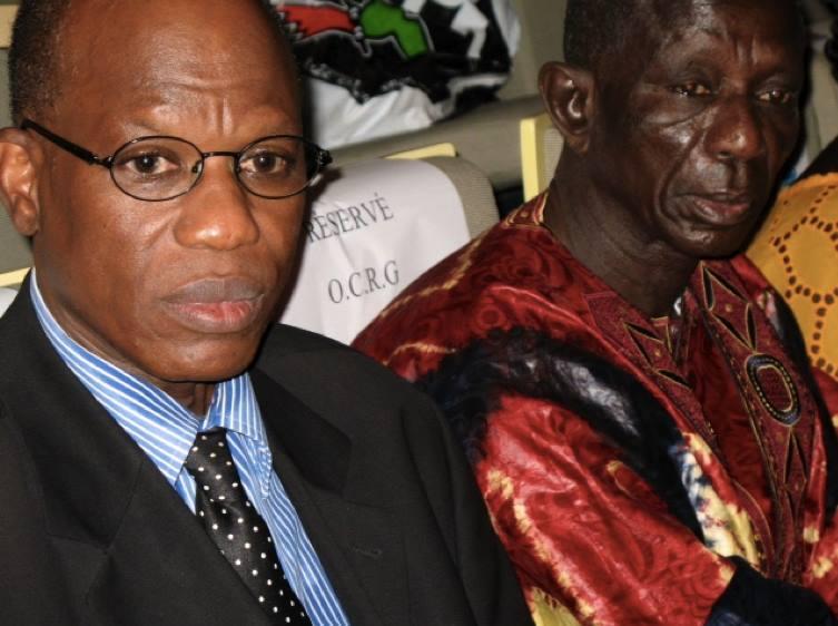 Hommage à Doudou Ndiaye Rose : la chair même du tambour ! Par Amadou Lamine Sall, (poète)
