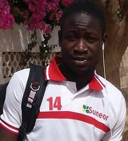 U23 : Mamadou Salif Ndiaye est décédé