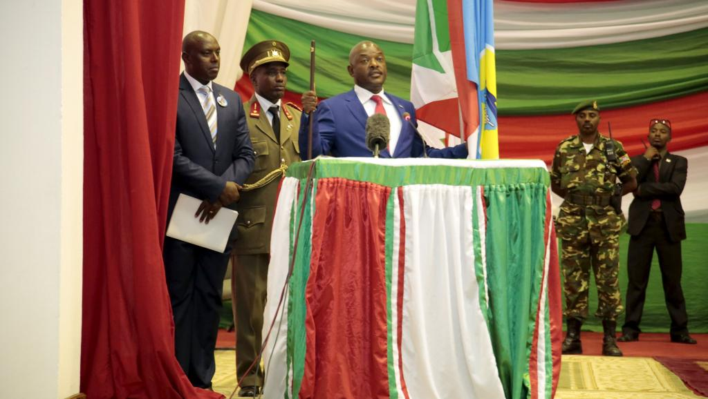 Burundi: un gouvernement d'union nationale est-il possible?