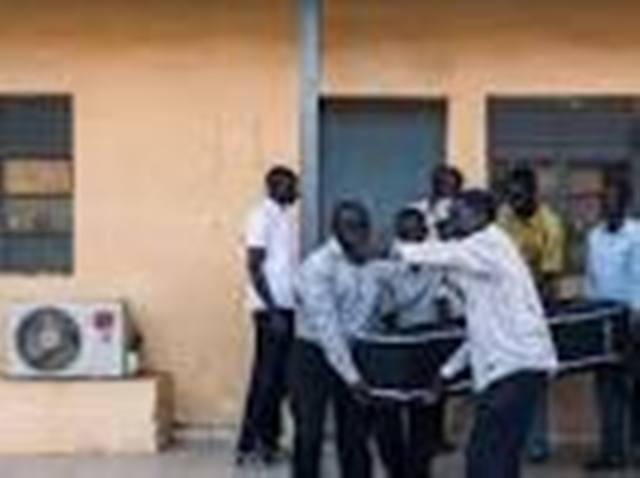 Soudan du Sud : un journaliste tué