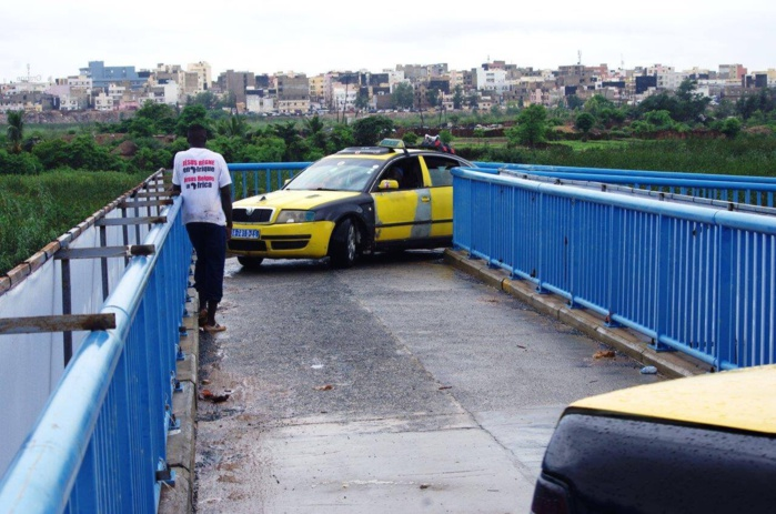 Sa demande de liberté provisoire refusée, le taximan sera jugé le 27 août.