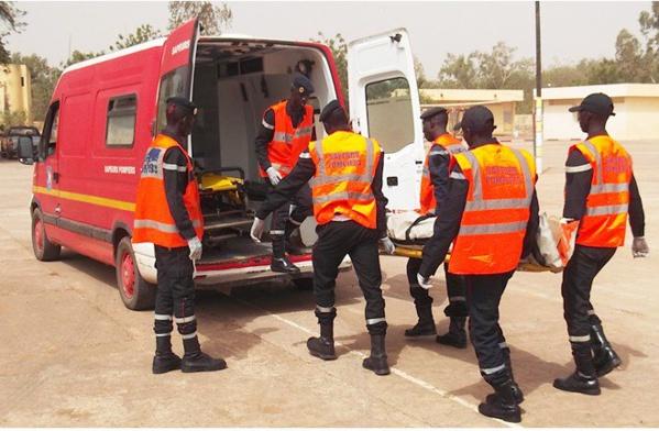 Drame à Thiès : Daour Mbow se suicide en se tranchant la gorge