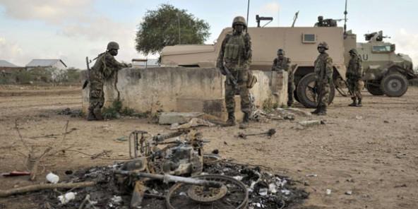L'UA reconnaît le meurtre de civils somaliens par ses troupes lors d'un mariage