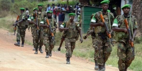 Centrafrique : des violences intercommunautaires dans le centre font au moins 10 morts