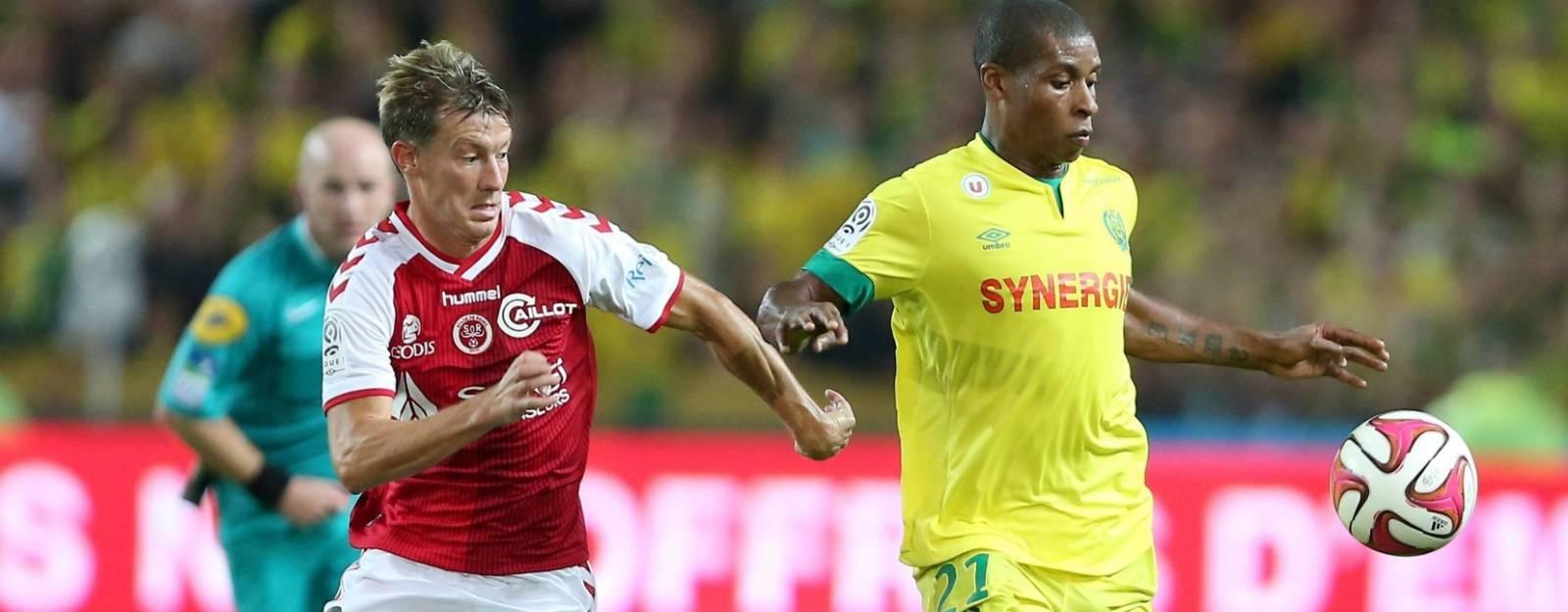 Le match à ne pas manquer ce week-end : Nantes-Reims