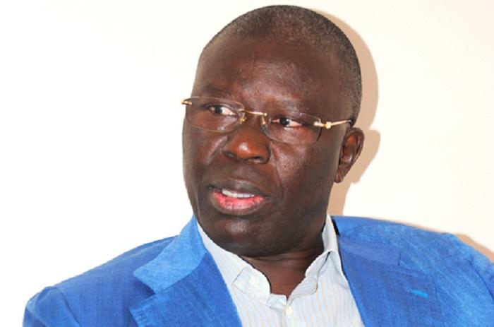 Babacar Gaye-Pds : «Aujourd'hui, la crise interne est là et elle est due à…»
