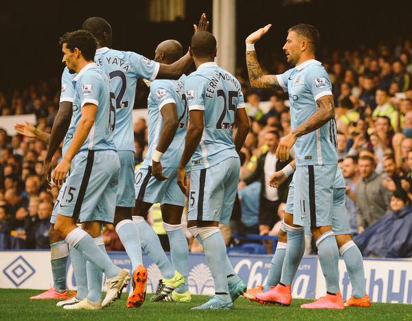 Premier League : Manchester City impérial, Chelsea toujours en rodage