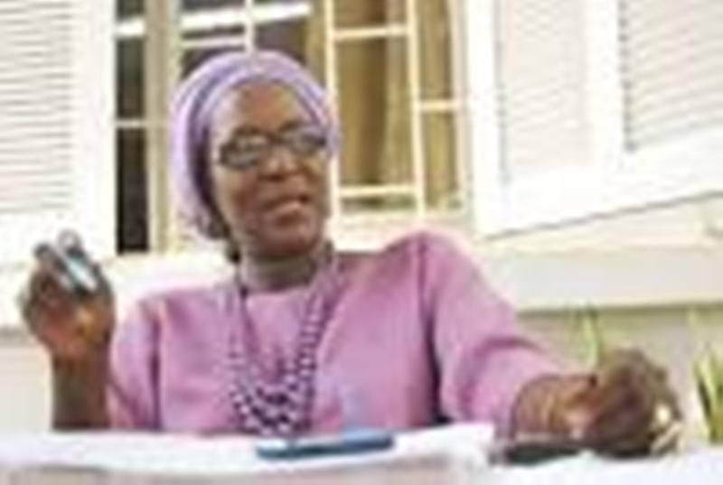 """Amsatou Sow Sidibé clashe Macky: """"L'émergence est devenue une sorte de canular"""""""