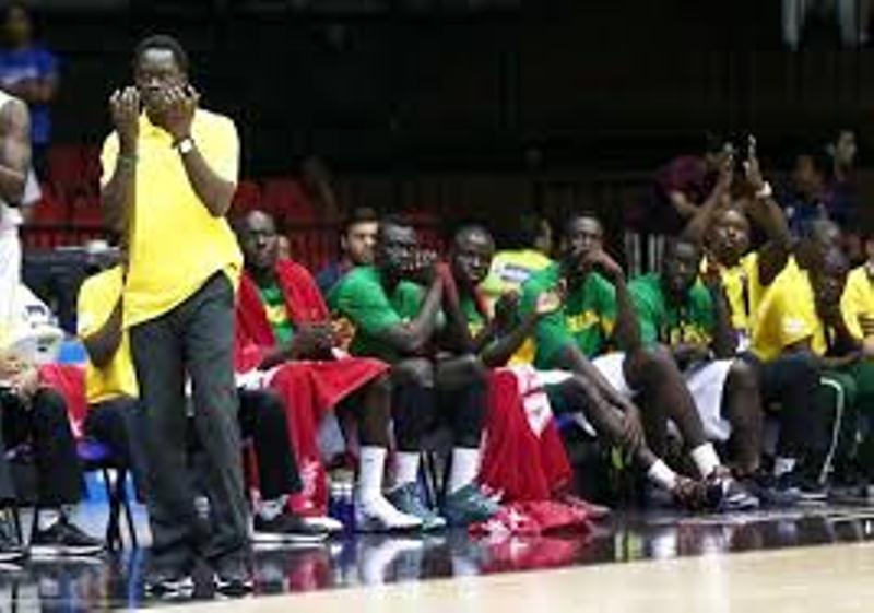 Afrobasket 2015 - Sénégal vs Angola: la finale de la poule B