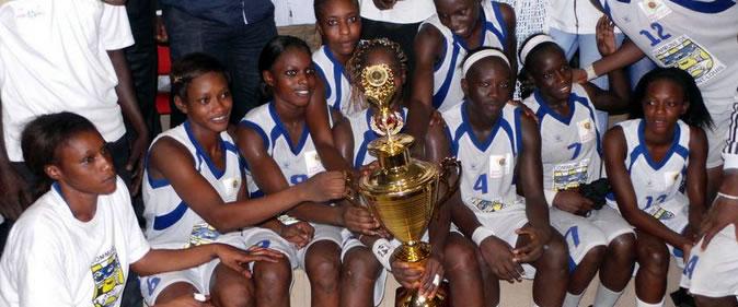 SLBC: Vainqueur de la Coupe du Sénégal
