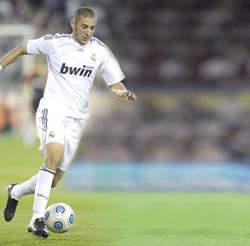 Real Madrid : une bonne nouvelle pour Benzema