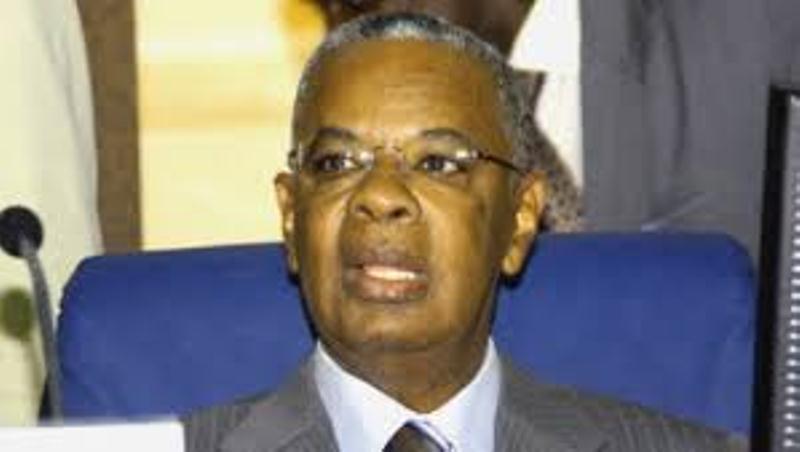 «Nous n'avons pas enregistré une intention d'adhésion de Djibo KA », (APR)