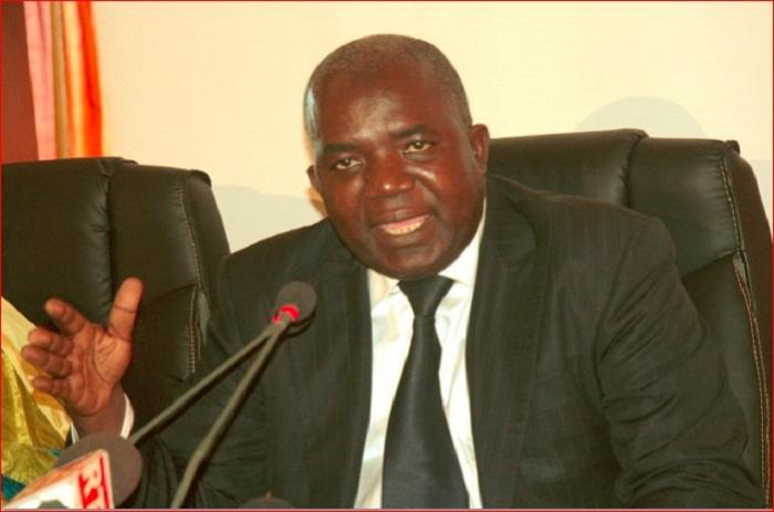 Cadres républicains-Oumar Sarr : «Il se met dans la provocation pour éviter la Crei»
