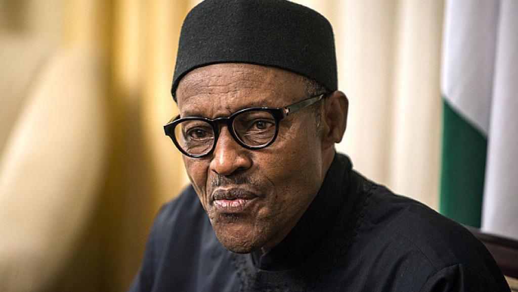 Nigeria: Buhari poursuit sa lutte contre la corruption