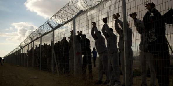Des centaines de migrants africains relâchés par Israël