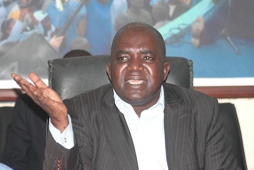 """""""Oumar Sarr n'a pas les qualités pour impulser et propulser le PDS"""", Mamadou Lamine Keïta"""