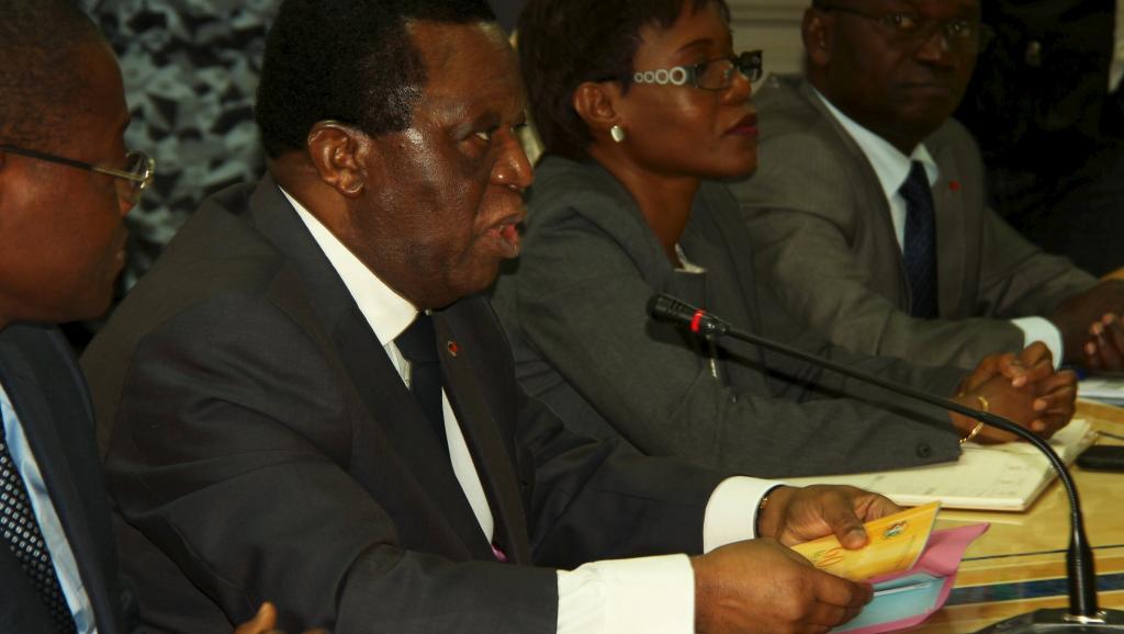 Présidentielle ivoirienne: tous les «grands» candidats seront présents