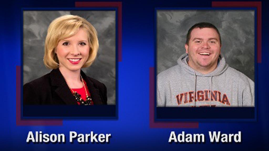 Deux journalistes américains tués par balle lors d'un direct