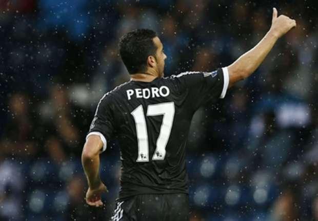 """Chelsea, Pedro :""""Je voulais terminer ma carrière au Barça"""