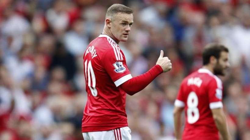 Manchester United : 100 M€ pour épauler Wayne Rooney ?
