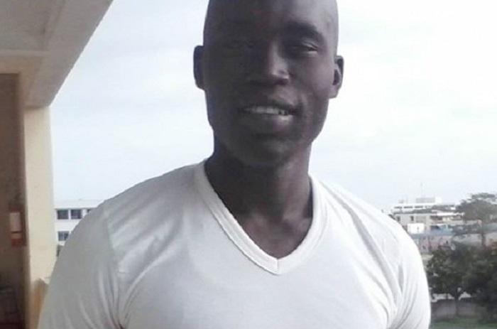 Tombong Oualy : «J'exhorte tout le monde à faire confiance à notre justice».